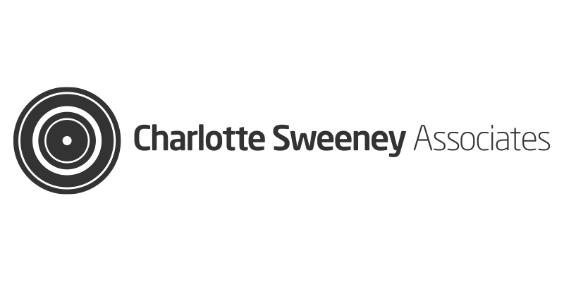 Charlotte Sweeney Associates Logo
