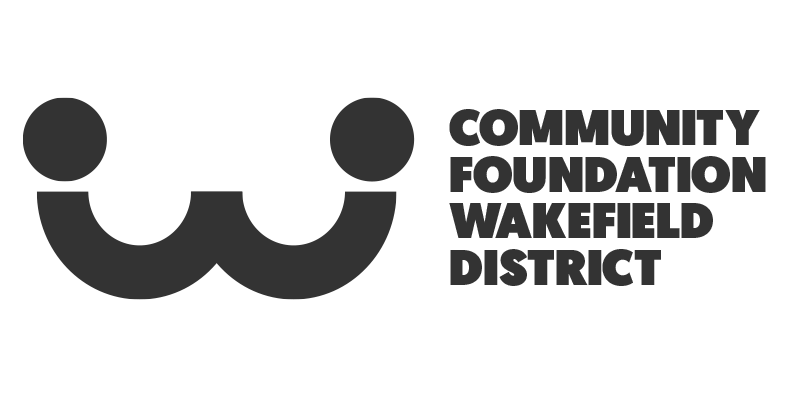 Wakefield District Community Foundation Logo